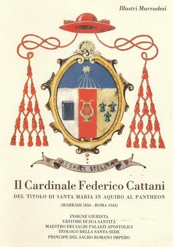 Araldica del Cardinale Federico Cattani - Marradi (2261 clic)