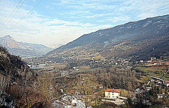 panorama da san lorenzo - Castro (921 clic)