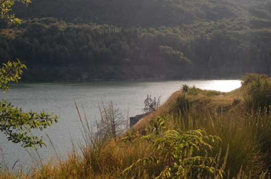 lago diga di acerenza (3259 clic)