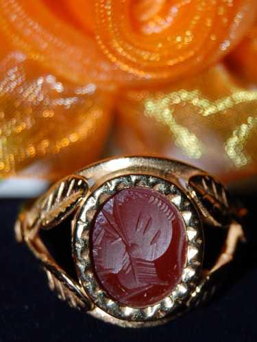 anello di fidanzamento - Avigliano (3670 clic)