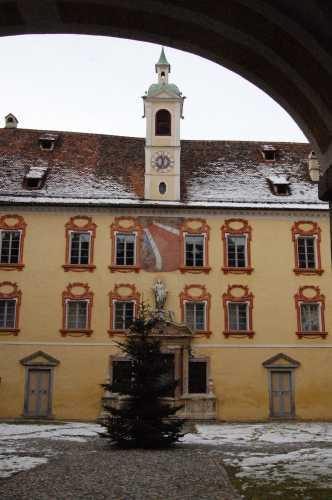 museo diocesano - BRESSANONE - inserita il 22-Jan-10