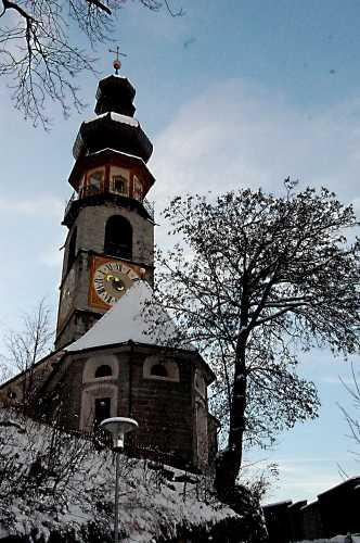 chiesetta - Brunico (2578 clic)