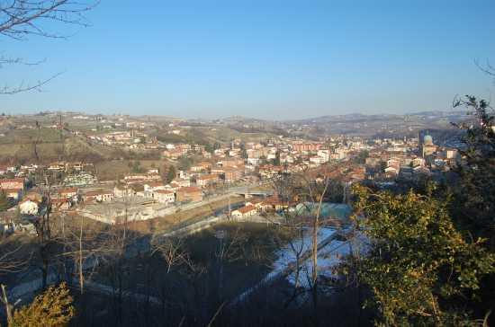 panorama - Dogliani (2759 clic)