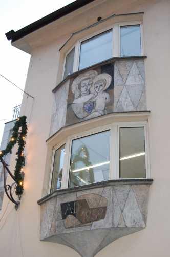 edificio pubblico - Merano (1682 clic)