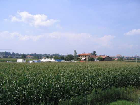panorama - Oleggio (2247 clic)