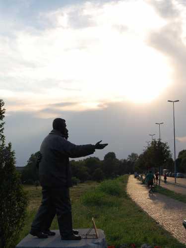 sul lungoticino - Pavia (2053 clic)