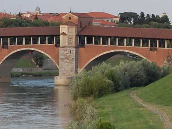 lungoticino - Pavia (2343 clic)