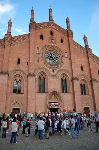 festa dei popoli - Pavia (2675 clic)