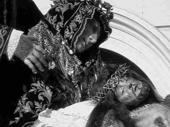 Addolorata Di Santa Maria La Nova - Scicli (4112 clic)