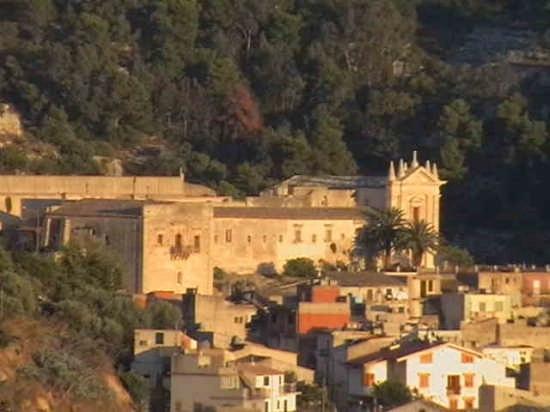Chiesa E Convento Del Rosario - Scicli (5045 clic)