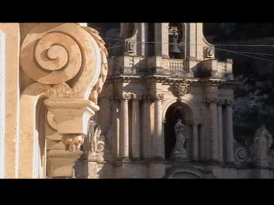 Chiesa Di San Bartolomeo - Scicli (3382 clic)