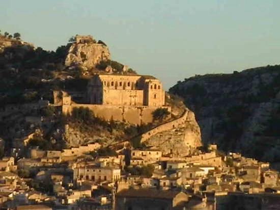 Chiesa E Colle Di San Matteo - Scicli (5503 clic)