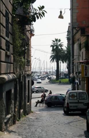 mergellina - Napoli (2323 clic)