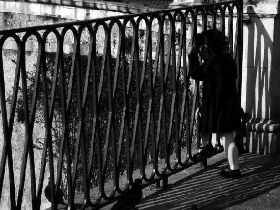 Bimba alla Fontana Aretusa - Siracusa - Catania (3225 clic)