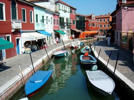Burano - Venezia (4249 clic)