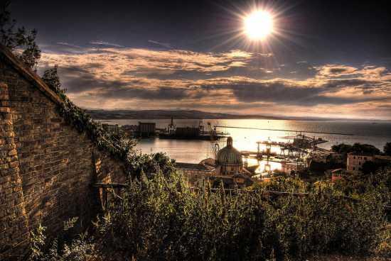 Porto di Ancona (4797 clic)