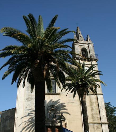 Chiesa Annunziata - Linguaglossa (1725 clic)