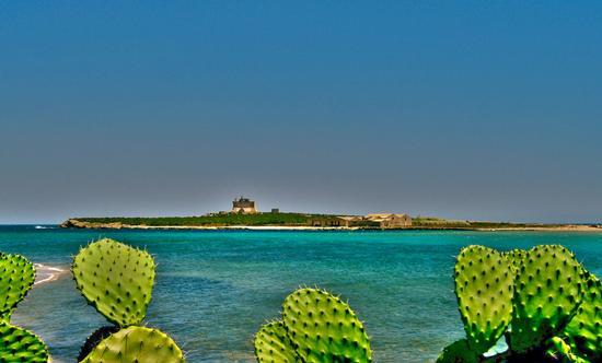isola di capo passero - Portopalo di capo passero (6416 clic)