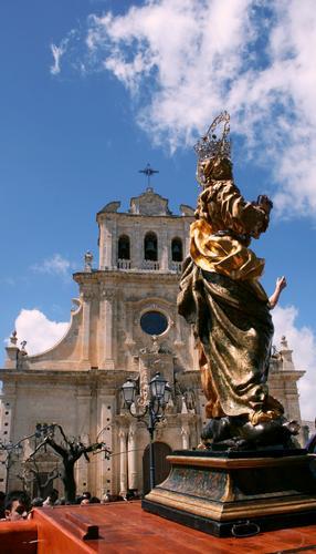 Pasqua a Ferla (2861 clic)