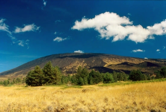 etna versante ovest - Adrano (5415 clic)