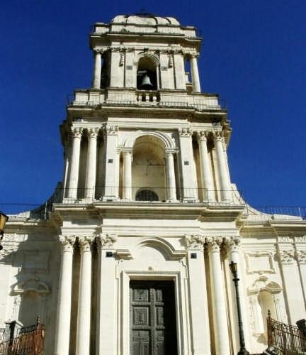 Chiesa Sant'Antonio - Buccheri (3755 clic)