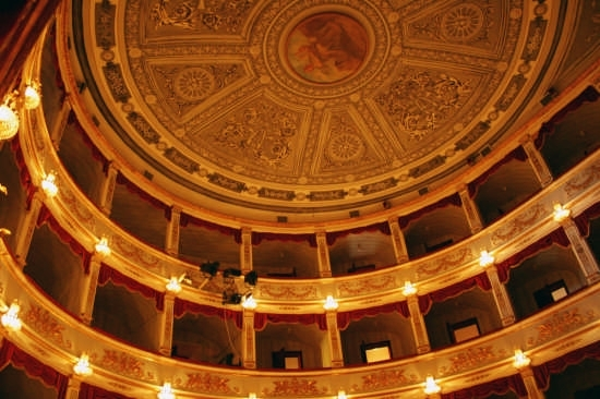 teatro - Noto (3885 clic)