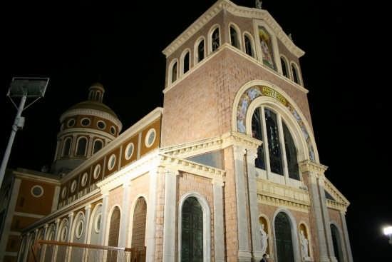 Santuario Madonna di Tindari (5596 clic)