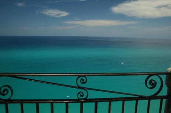 la terrazza sul mare - Tropea (9518 clic)