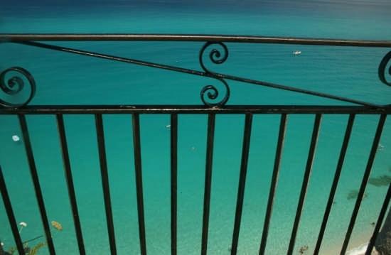 Il balcone sul mare - Tropea (9049 clic)