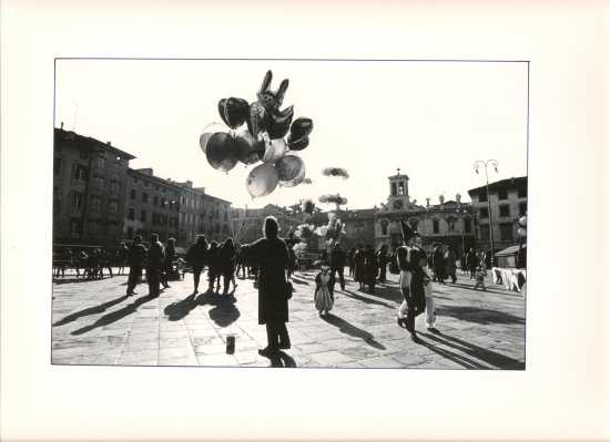Piazza S.Giacomo - Udine (2432 clic)
