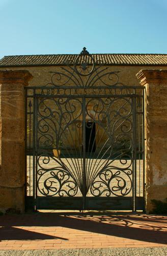 Abbazzia Santo Spirito - Caltanissetta (2624 clic)