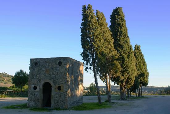 Il Cubo - Piazza armerina (2879 clic)
