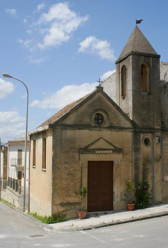 Chiesa Santa Teresa - Milena (2505 clic)