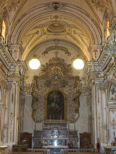 San Francesco - Castelbuono (3247 clic)