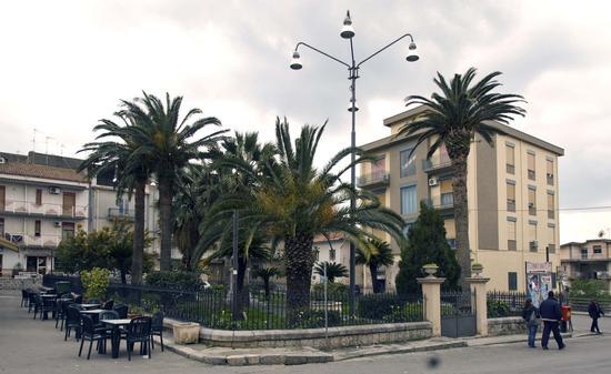 Villa Comunale - Cerda (2848 clic)