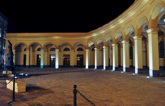 Piazza dei Pescatori - Trapani (2314 clic)
