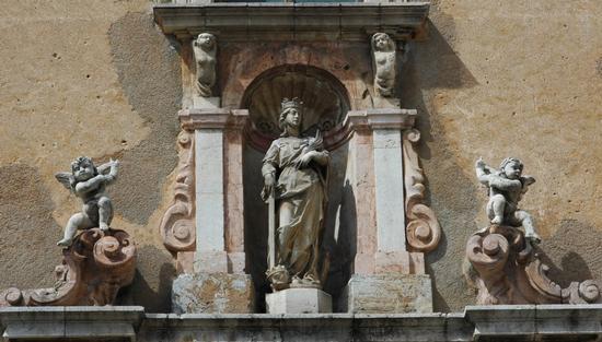 S. Caterina d'Alessandria d'Egitto - Taormina (3428 clic)