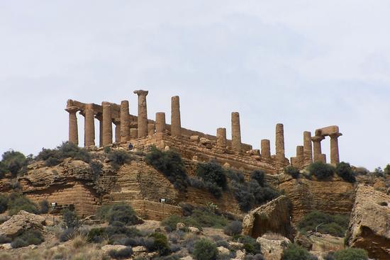 Tempio - Agrigento (4079 clic)