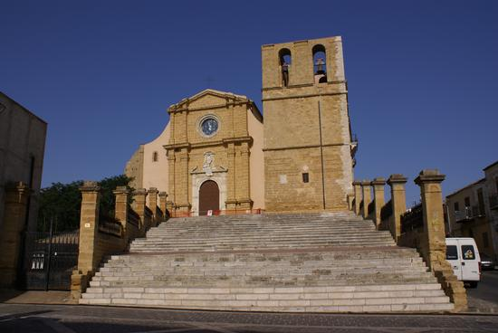CHIESA - Agrigento (2680 clic)