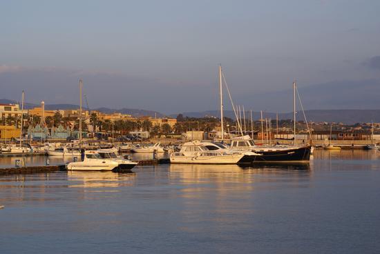 Porto (San Leone) (4265 clic)