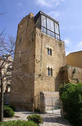 Castello - Butera (3432 clic)