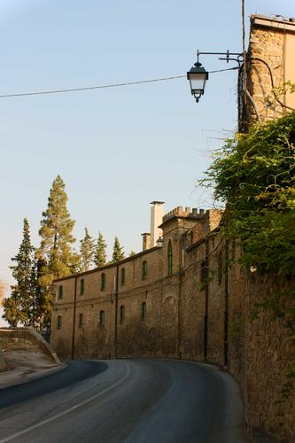 Il Convento dell'Amaro dei Frati  - Caltanissetta (3297 clic)