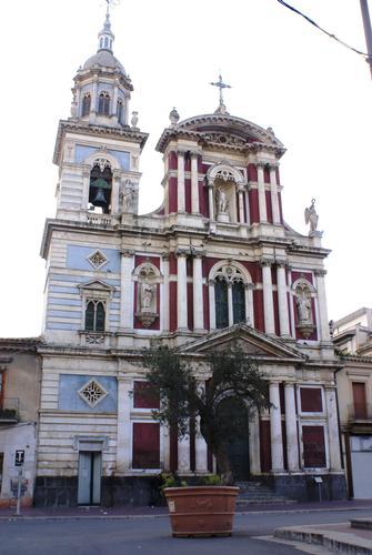 Chiesa  - Caltanissetta (2516 clic)