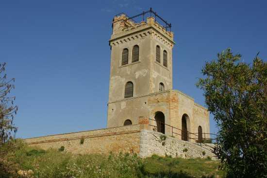 torre del cardinale - Canicattì (3752 clic)