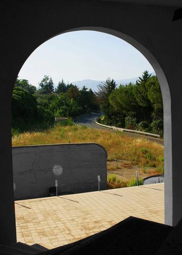 Incornicia un paesaggio - Casteltermini (3338 clic)