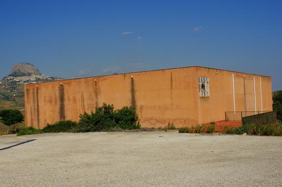 Acquedotto abbandonato - Casteltermini (3599 clic)