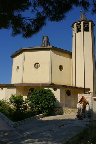 Chiesa San Francesco - Casteltermini (3465 clic)