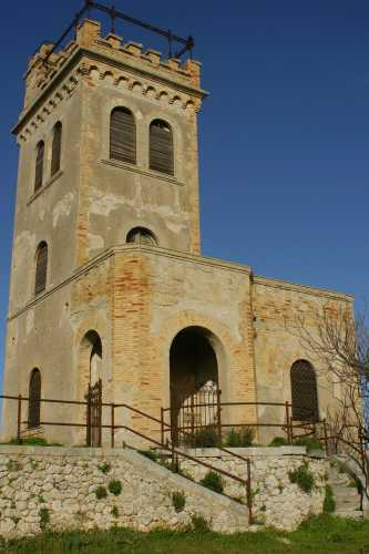 Torre  Del Cardinale - Canicattì (5344 clic)