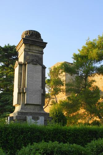 Monumento ai Caduti  - Enna (3288 clic)