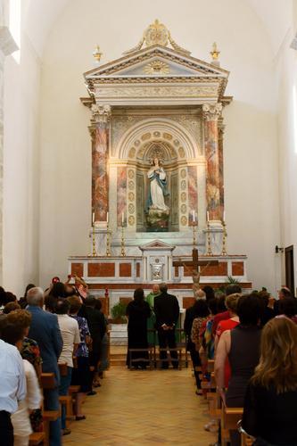 Chiesa San Francesco - Favara (5588 clic)
